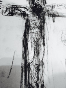 ''Crucified''