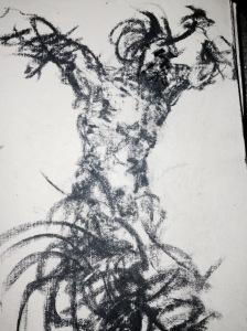 another-faun-sketch